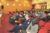 La Policía Local se pone al día en materia de Tráfico