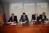 Los trasladados de la Residencia de Mayores 'Azahar' de Archena tendrán prioridad para volver al centro