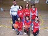 Finaliza la fase intermunicipal de Deporte Escolar con la quinta jornada celebrada en Lorca