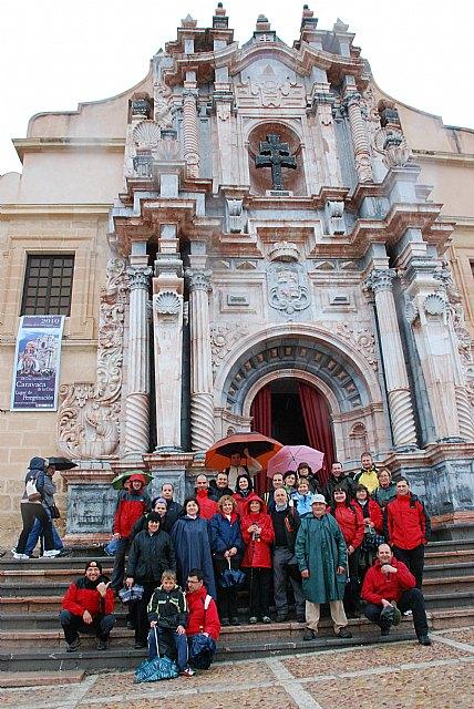 """Viaje cultural a Caravaca de la Cruz, con motivo del """"Año Jubilar"""", Foto 3"""