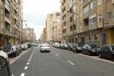 Abierta provisionalmente al tráfico la calle Juan Fernández