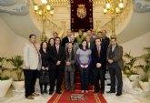 Una delegación de Marruecos ha recalado en Cartagena