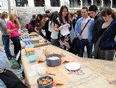 Los alumnos de Letras celebran un concurso de comida internacional a favor de UNICEF