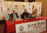 Congreso Mundial Universitario `Juan Pablo II el Magno´