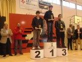 Finaliza el XVI Campeonato Regional de Ajedrez por Edades celebrado en Totana los días 7, 14 y 21 de marzo