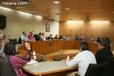 Los corporativos aprueban por unanimidad el Plan Municipal de Prevención en Drogodependencias en la localidad