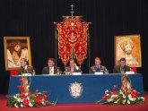 El Arsenal Militar de Cartagena, recibirá el Gallo de Oro 2010 de la Hermandad de San Pedro Apóstol y Stmo. Cristo de la Esperanza en Alcantarilla