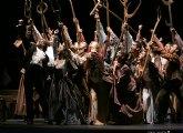 La compañía de Antonio Gades trae al Auditorio de Murcia Fuenteovejuna, uno de los grandes ballets del siglo XX