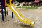 Césped artificial para las zonas de juegos infantiles al aire libre