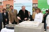 El Gobierno regional invierte más de tres millones de euros en el nuevo Centro de Salud de la pedanía murciana de Aljucer