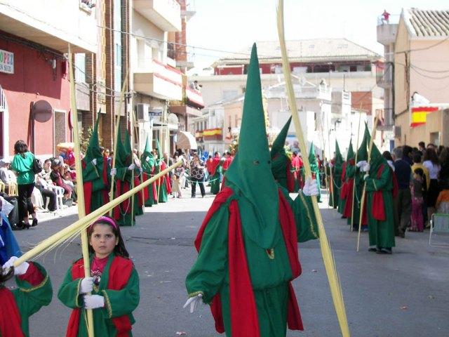 Los desfiles de Semana Santa de Archena presentan importantes novedades este año - 1, Foto 1