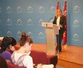 La Comunidad Autónoma destina más de 300.000 euros para las asociaciones que integran la Federación Murciana de Familiares y Personas con Enfermedad Mental
