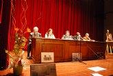 La Asociación Cultural 'Caja de Semillas' en colaboración con el ayuntamiento de Totana realiza un homenaje a 'Antonio Machado y sus raíces totaneras'