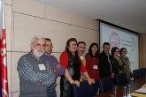 Antonio Fern�ndez revalida su cargo de Secretario General en el VII congreso de UGT Valle del Guadalent�n