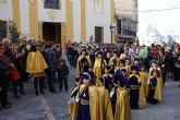 Puerto Lumbreras acoge la tradicional Procesión Infantil