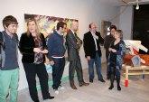 El Certamen Internacional de Arte Actual EXPLUM abre sus puertas con la inauguración de la exposición de las obras seleccionadas