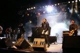 Explum música congregó  anoche a más de 3.000 personas en Puerto Lumbreras donde se dieron cita las últimas tendencias musicales
