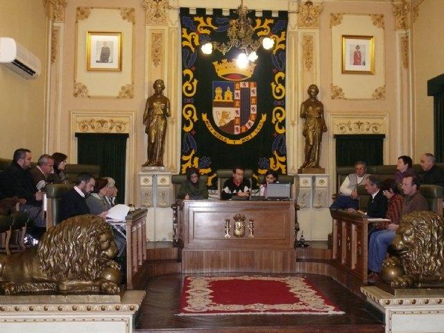 El Ayuntamiento insiste en las reclamaciones sobre el trazado de la futura autovía Venta del Olivo-Jumilla, Foto 1