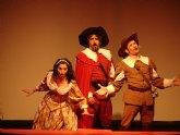 Cyrano para niños