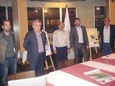 Presentada oficialmente la web del Archena Atlético y el Torneo Interregional de Fútbol Base de Archena
