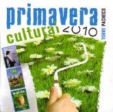 Ya es primavera en el Patronato Municipal de Cultura del Ayuntamiento de Torre-Pacheco
