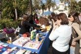 Juventud abre el plazo para participar en el Mercadillo Juvenil de la Feria de Asociaciones