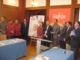 El Alcalde Cámara convoca a miles de murcianos y turistas a celebrar el 2º  Día del Pastel de Carne en la plaza de Belluga