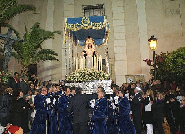 La Semana Santa Lumbrerense acogerá este año el XII Encuentro de Saetas 'Saeta en el Dolor' - 1, Foto 1