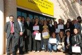15 personas mejoran sus perspectivas de empleo al finalizar un curso de limpieza profesional impartido por el Ayuntamiento y el Imas