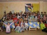 Éxito de participación en los talleres de recetas tradicionales de Semana Santa de la Concejalía de Juventud
