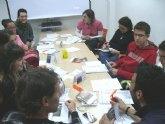El Consejo de la Juventud de la Región ofrece, en Jumilla, el taller  '10 cosas para que tu asociación triunfe en 2010'