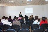 Clausurado un curso de prevención de riesgos laborales dirigido a mujeres emprendedoras