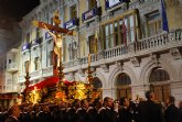 Toda la Región es testigo de la singularidad de la Semana Santa Minera