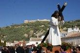 Puerto Lumbreras acoge el tradicional Vía Crucis hasta el Castillo de Nogalte