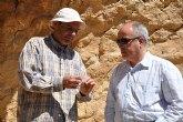El Ayuntamiento se compromete a garantizar la conservación de la excavación en Rambla Perea