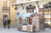 El Consistorio prepara una propuesta que garantice la actividad de la industria textil en Mula