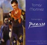 La Sala de Exposiciones del Hospital en Mula acoge una muestra homenaje a Picasso