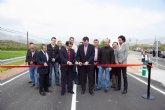 Mejora la seguridad vial en Mazarrón con la eliminación de dos puntos negros