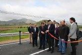 Obras Públicas mejora la seguridad vial en Mazarrón con la eliminación de dos puntos negros