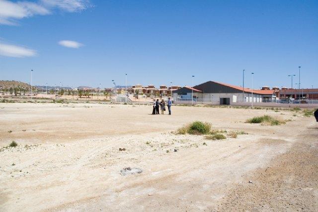 Contratada la empresa que construirá el nuevo colegio del Puerto, Foto 1