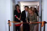 Inauguradas las dependencias reformadas y ampliadas del edificio de Seguridad Ciudadana y Policía Local