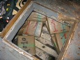 La Guardia Civil interviene m�s de tres toneladas de hach�s en una embarcaci�n