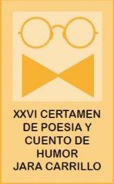 La mejicana Olga Valera y el madrileño Alfonso Navia, consiguen los premios Jara Carrillo en cuento de humor y poesía