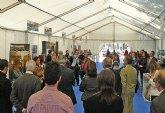 El Consorcio Turístico Medina Nogalte de Puerto Lumbreras participa en la II Muestra de Consorcios de la Región de Murcia