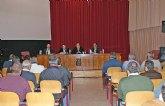 Asamblea de la Comunidad de Regantes de Puerto Lumbreras