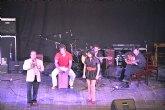 Gran acogida de la I Gala de la Copla celebrada en el Teatro Lope de Vega de Mula