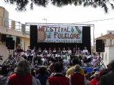 Éxito del II Festival de Folklore Regional en Dolores de Pacheco