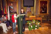 Mazarrón inicia 'la Semana del Libro'