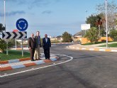 Se abre al tráfico el tramo cero del bulevar la Unión-Cartagena