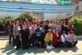 Más de 40 mujeres viajan a Nerja a través del programa 'Hábitos Saludables'